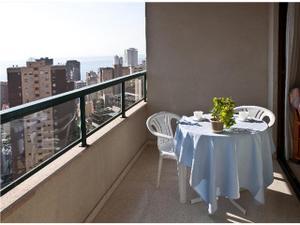 Apartamento en Venta en Juan Llorca, 1 / Levante