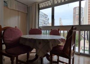 Apartamento en Venta en Benidorm - Centro Urbano / Levante