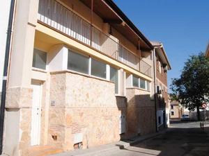 Dúplex de compra con terraza en Madrid Provincia