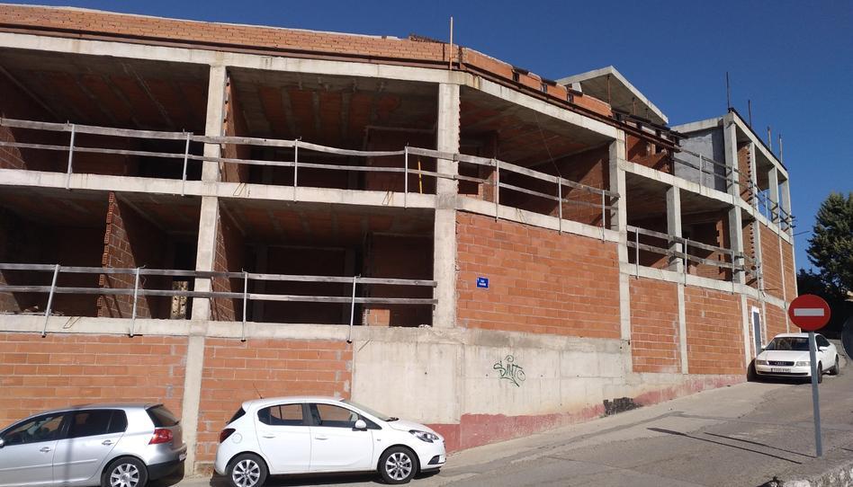 Foto 1 de Garaje en venta en Calle Esparteros, 1 Los Santos de la Humosa, Madrid