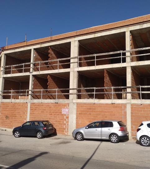 Foto 2 de Garaje en venta en Calle Esparteros, 1 Los Santos de la Humosa, Madrid