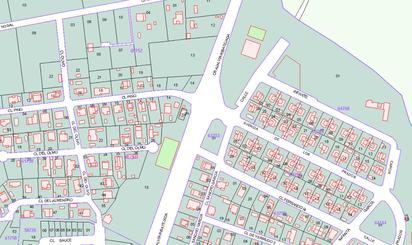 Residencial en venta en M-113, Serracines