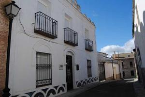Alquiler Vivienda Casa-Chalet valdeavero, zona de - valdeavero