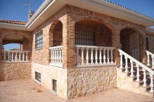 Alquiler Vivienda Casa-Chalet torrejón del rey, zona de - torrejón del rey