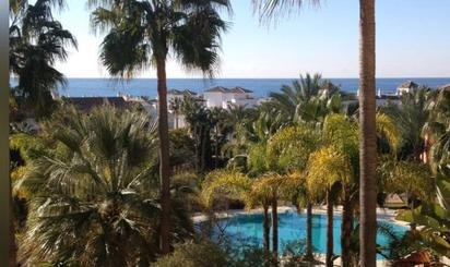Pisos de alquiler con piscina en Málaga Provincia