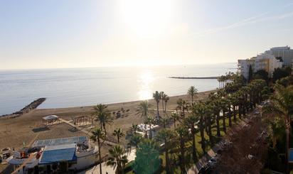 Áticos de alquiler en Málaga Provincia