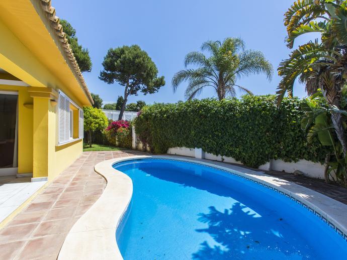 Foto 2 de Piso en Los Monteros - Bahía de Marbella