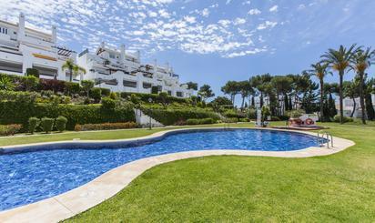 Pisos de alquiler vacacional con terraza en Málaga Provincia