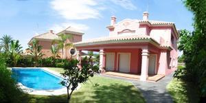 Casa-Chalet en Venta en Guadalmina Alta / San Pedro de Alcántara