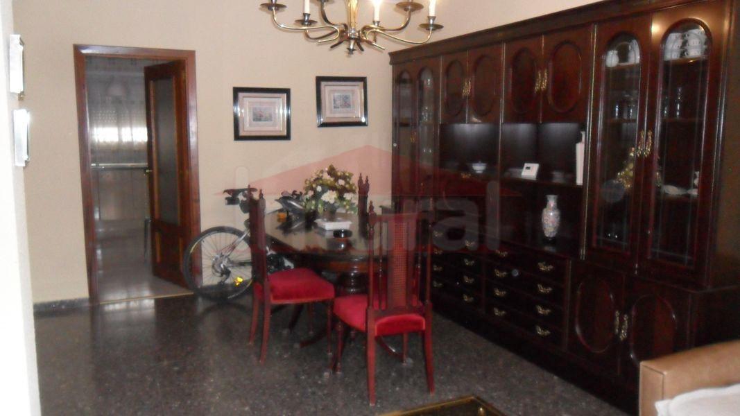 Piso en alquiler en Albacete Capital - Centro