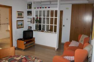 Apartamento en Alquiler en Albacete Capital - Centro - Catedral / Centro
