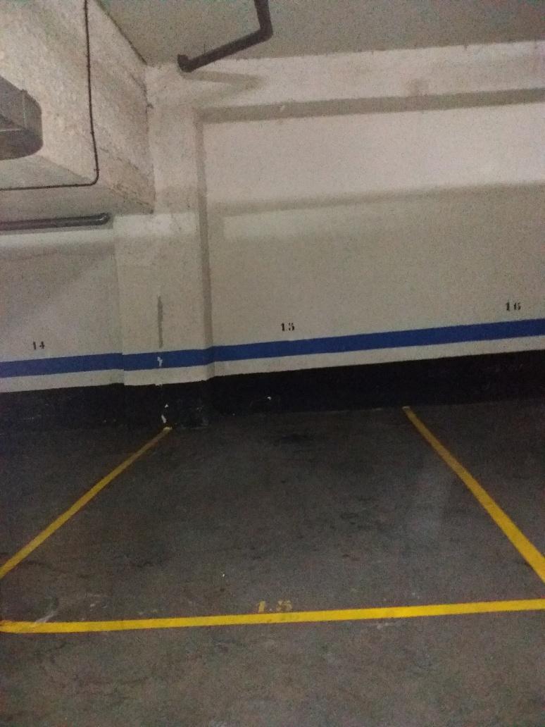 Aparcament cotxe  Calle xaloc, 2. Plaza de garaje en venta en edificio benimar, villajoyosa