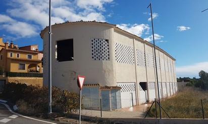 Geschaftsraum zum verkauf in Serra de la Grana , Relleu