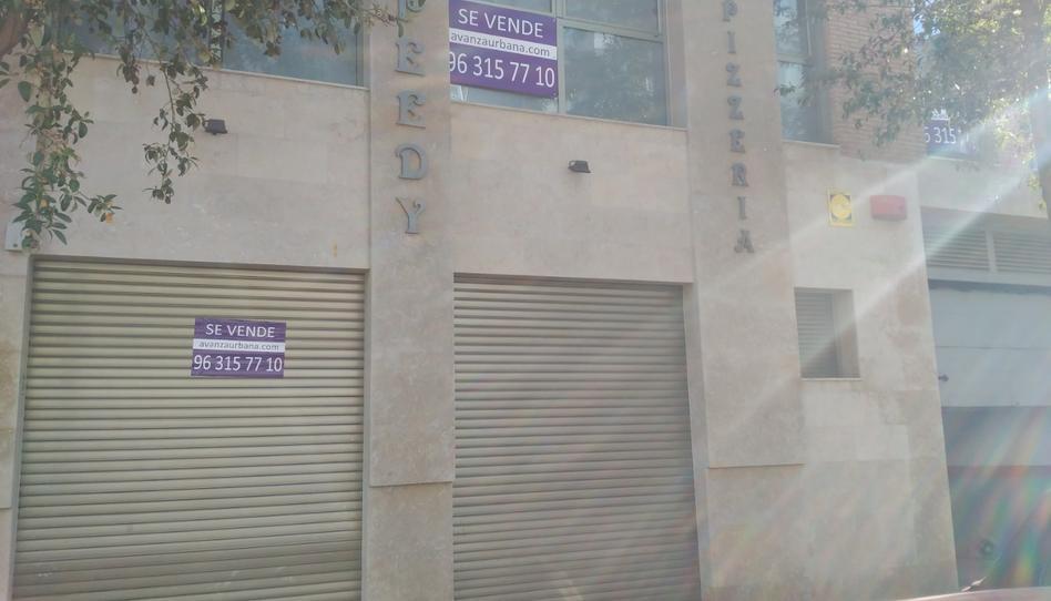 Foto 1 von Geschaftsraum zum verkauf in Piscinas, Castellón