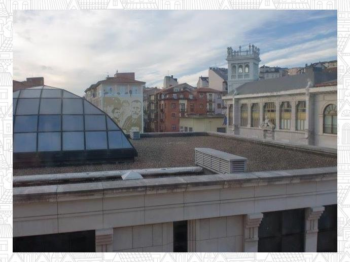 Piso en santander en centro ayuntamiento en calle alonso for Compartir piso santander