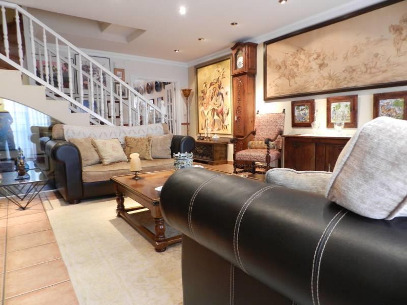 Casa adosada en venta en Olivera, 25