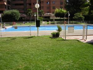Apartamento en Alquiler en Gomez Laguna / Delicias