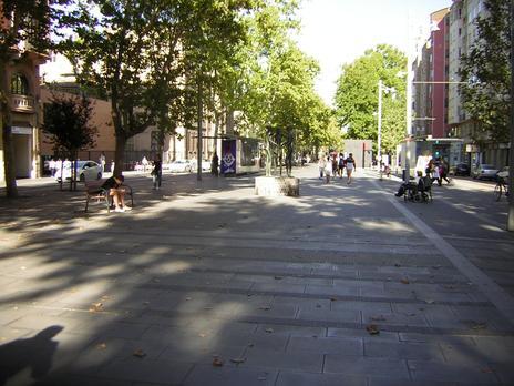 Locales en traspaso en Zaragoza Provincia