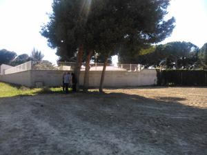 Terreno Residencial en Venta en La Cabañera / El Burgo de Ebro
