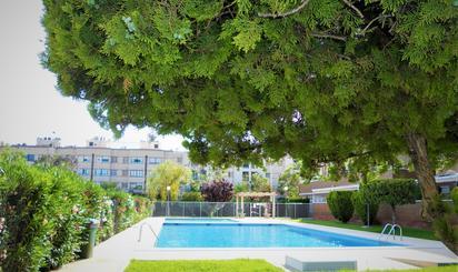 Casas adosadas en venta con piscina en Alicante Provincia