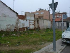 Terreno Residencial en Venta en Salamanca Capital - Tejares -Chamberí - Alcades / Tejares -Chamberí - Alcades