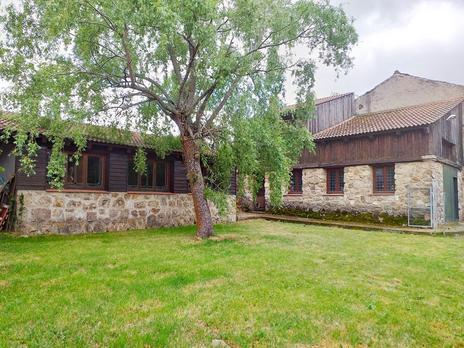 Grundstück in GESNIDO zum verkauf in España