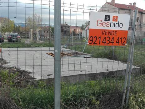 Grundstuck zum verkauf Garage cheap in España