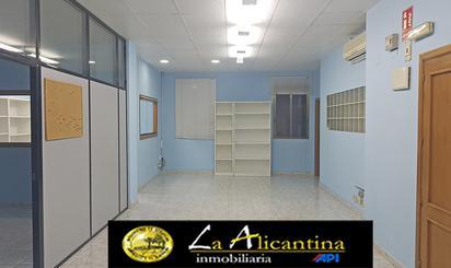 Oficinas de alquiler en San Vicente del Raspeig / Sant Vicent del Raspeig