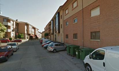 Locales de alquiler en Tierra de Campos (Valladolid)