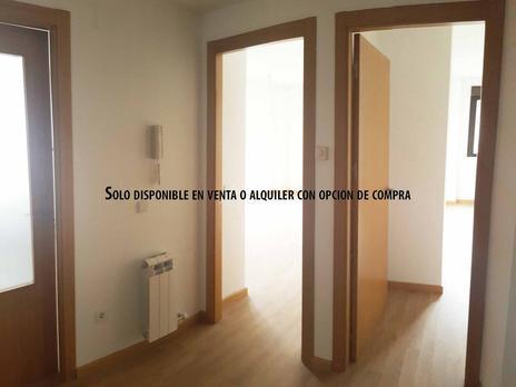 Apartamentos de alquiler con opción a compra con ascensor en Valladolid Provincia