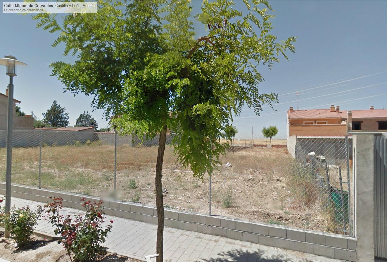 Terreno Residencial en venta en Tordesillas