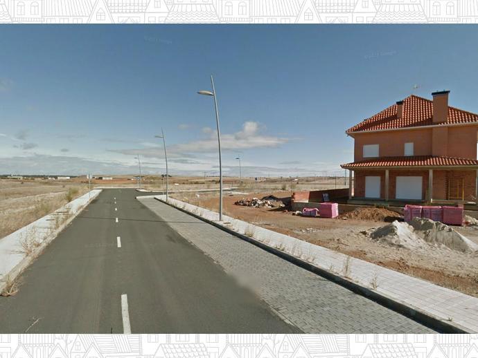 Foto 10 de Terreno Residencial en Calle Malvasía / Benavente