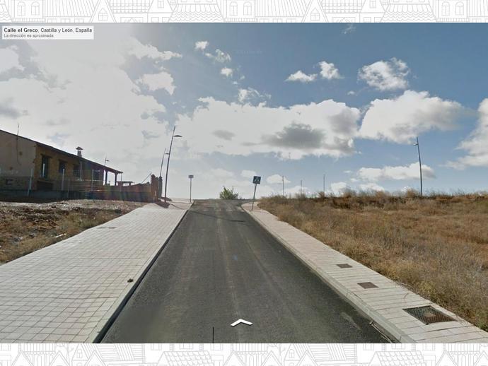 Foto 20 de Terreno Residencial en Calle Malvasía / Benavente
