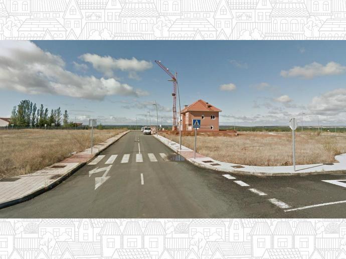 Foto 36 de Terreno Residencial en Calle Malvasía / Benavente
