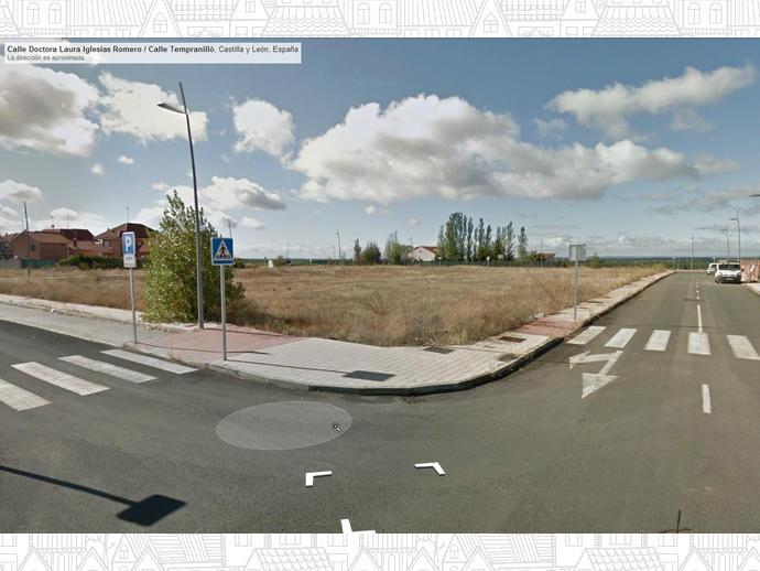 Foto 38 de Terreno Residencial en Calle Malvasía / Benavente