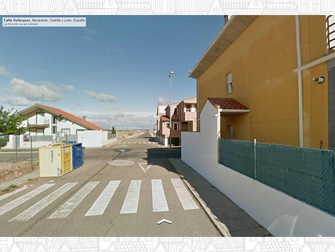 Foto 41 de Terreno Residencial en Calle Malvasía / Benavente
