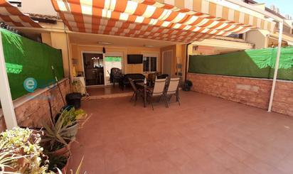 Casa adosada en venta en Ayuntamiento - Centro