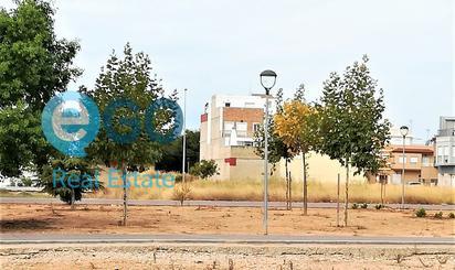 Residencial en venta en Guadassuar