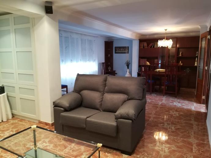 Foto 2 de Piso en Ayuntamiento - Centro