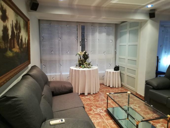 Foto 1 de Piso en Ayuntamiento - Centro