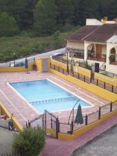 Casa adosada en Venta en Alzira - Zona la Barraca de Aguas Vivas / L'Alquenència