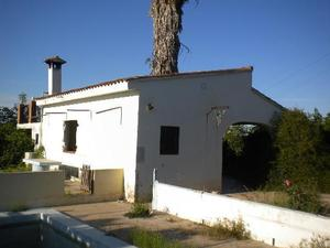 Finca rústica en Venta en Guadassuar - Zona Partida la Foya / Guadassuar