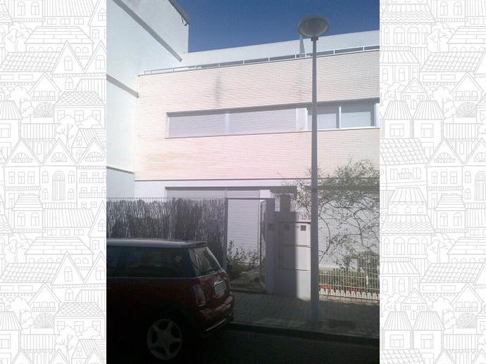 Casa adosada en sueca en calle mediterraneo 138580326 fotocasa - Casas del mediterraneo valencia ...