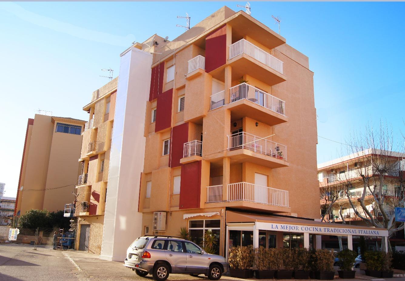 Apartamento en venta en Montañar - El Arenal