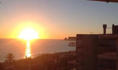 Estudios en venta con parking en Alicante Provincia