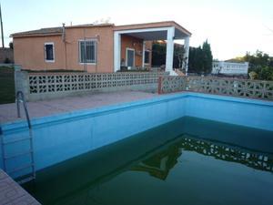 Venta Vivienda Casa-Chalet zona de - llombai
