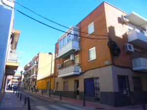 Piso en Venta en Garcilaso / La Alhóndiga