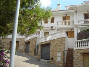 Casa adosada en Venta en Cullera Park / Racó