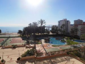 Apartamento en Venta en Florazar II- 1ªlinea Playa / Racó