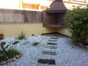 Casa adosada en Alquiler en El Raco / Zona Urbanizaciones